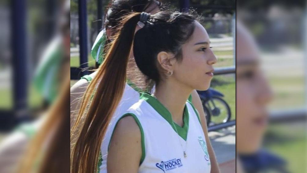 Brenda Micaela Gordillo fue asesinada la madrugada del 1 de marzo de 2020.