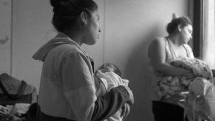 """Carencias y falencias de la sociedad y el Estado en """"Niña mamá"""""""