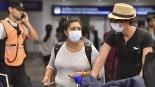 PCR negativo o cuarentena: los requisitos para los argentinos que regresen del exterior