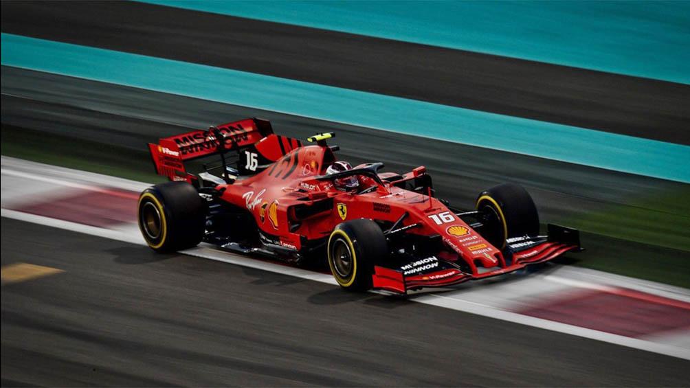 Gran Premio de Mónaco: Leclerc, con Ferrari,  consigue la