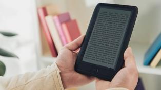 La venta de ebooks y audiolibros se dispararon durante la pandemia