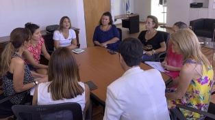 El Directorio de Télam comenzó a trabajar en un protocolo contra la violencia de género