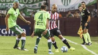 Estudiantes de La Plata quedó eliminado de la Copa