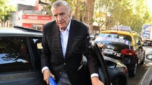 """Gioja: """"Si yo fuese del PJ de Río Negro también hubiera decidido expulsar a Pichetto"""""""