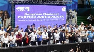 Las mujeres peronistas quieren mayor igualdad en el partido