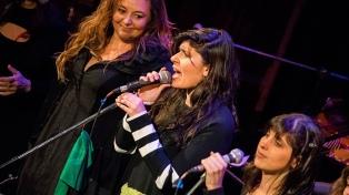 La segunda edición del festival Tango Hembra busca pelear por más espacios para las mujeres