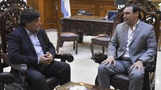 Correo Argentino S.A.: Zannini dijo que el Estado debe recuperar los fondos perdidos