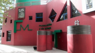 Con una kermese feminista, el Museo de la Lengua arranca su agenda