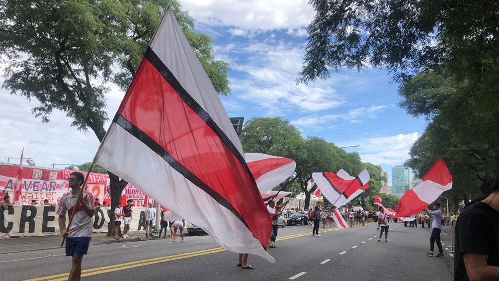 Día del hincha de River: festejos con camiseta nueva y acciones solidarias