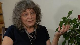 Adelanto de la entrevista exclusiva con Rita Segato