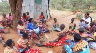 Qué es la Mutilación Genital Femenina