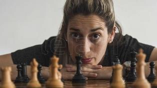 """""""El ajedrez no escapa a una realidad marcada por el machismo"""""""