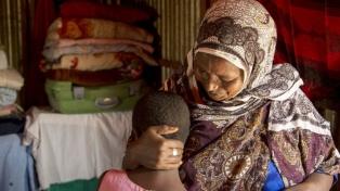 Qué subyace a la mutilación genital femenina