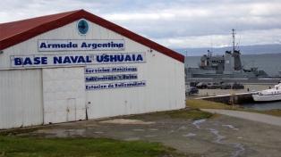 Elevan a juicio el caso de un suboficial de la Armada acusado de violar a una marinera