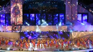 Los medios púbicos llevarán la Fiesta de la Vendimia a cada rincón del país