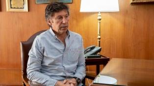 """Gustavo Posse: """"El sistema político necesita un Cambiemos renovado y fuerte"""""""
