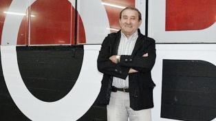 Falleció Juan Carlos Montes, ídolo de Newell´s y el DT que hizo debutar a Maradona