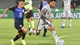 Talleres superó a Colón en el cierre de la Superliga en el Kempes