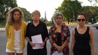Marcha y vigilia para pedir Justicia por Fátima Acevedo