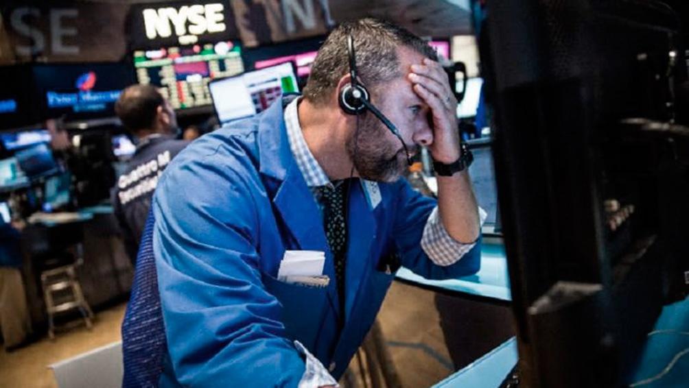 Covid19 y Brexit marcaron las caídas en Wall Street