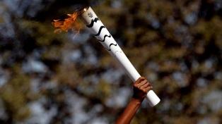 El encendido de la antorcha olímpica será a puertas cerradas por el coronavirus