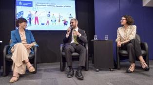 El Gobierno trabaja en un presupuesto con perspectiva de género para cerrar la brecha de desigualdad