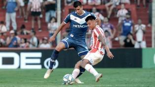 Vélez se sube al podio de la Superliga en la despedida de Heinze