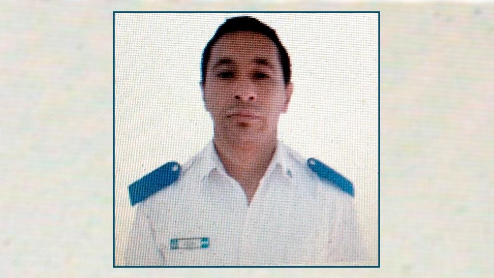 Mauricio Miño fue asesinado mientras se retiraba de la casa de unos amigos junto a su esposa y a sus tres hijos.