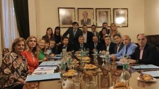 Juntos por el Cambio pedirá retirar el proyecto de intervención a la Justicia de Jujuy