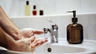 El 40% de la población mundial no se pueda lavar las manos en plena pandemia