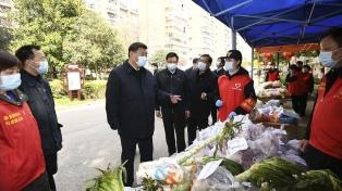 Wuhan escondió información a Beijing sobre el coronavirus, según la inteligencia de EE.UU.