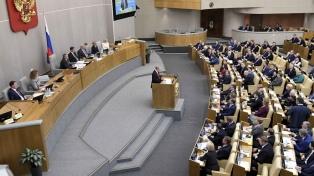 Putin termina con las especulaciones y presenta su plan para quedarse en el poder hasta 2036