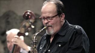 Murió en Madrid el saxofonista argentino Marcelo Peralta a causa del coronavirus