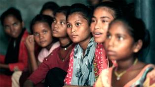 Doce millones de niñas son obligadas a casarse cada año