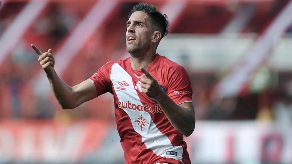 """El """"Bicho"""" viene de caer ante Arsenal en Sarandí (1-0)"""