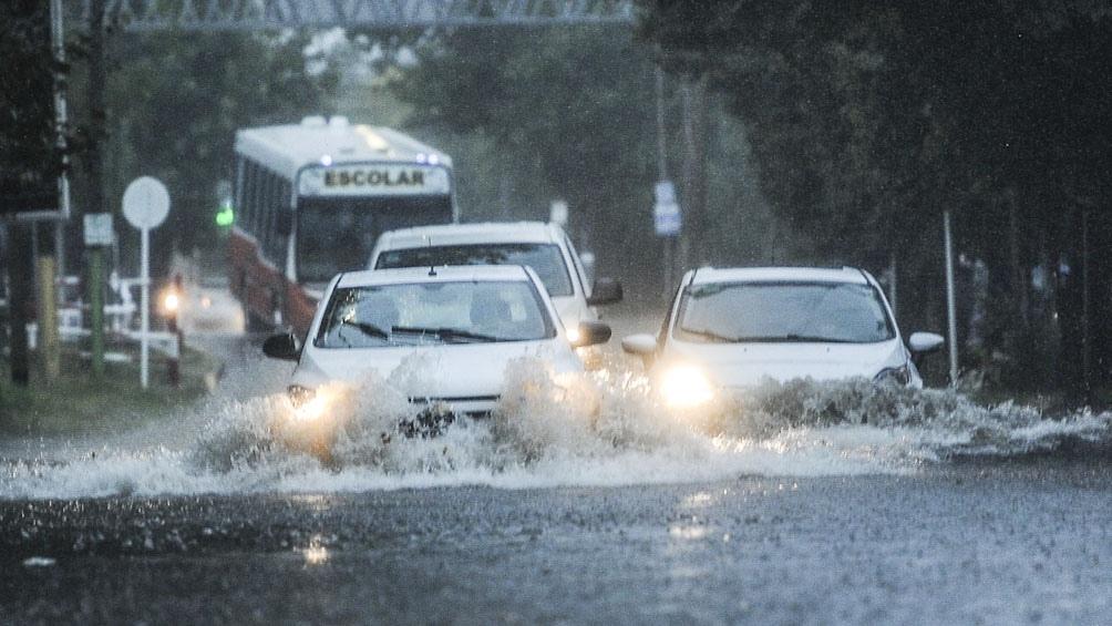 La OMM advirtió sobre los efectos del cambio climático en la región
