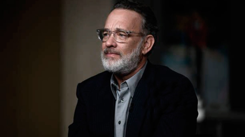 Tom Hanks interpretaría a Geppetto