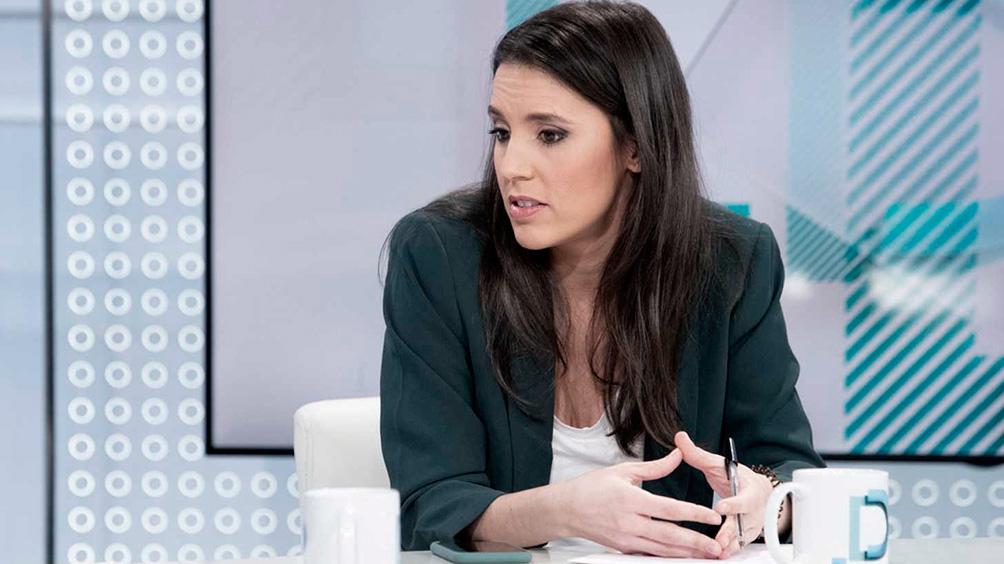 España: primer contagio por Covid-19 en el gobierno