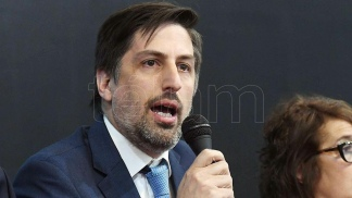 """Trotta aseguró que """"Santiago es un ejemplo de cómo se ha administrado la pandemia en la Argentina"""""""