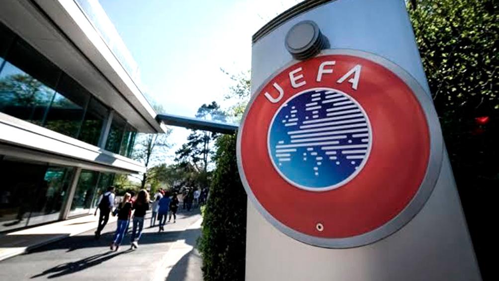 La UEFA analizará el martes el futuro del fútbol europeo