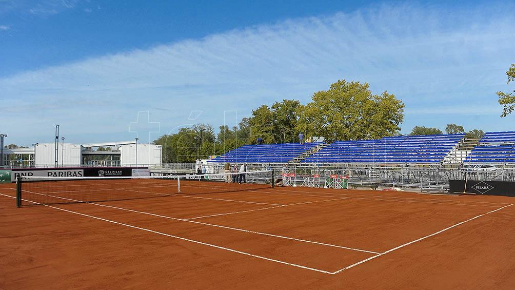 Tenis, paddle y otras actividades deportivas individuales se reanudarán en Jujuy