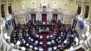 Senadores de Juntos por el Cambio rechazaron las prisiones domiciliarias para presos con delitos graves