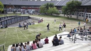Cómo se enseñará en las universidades en caso de suspensión de clases
