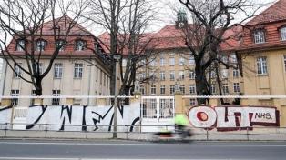 Berlín cierra colegios y guarderías