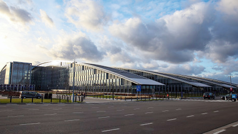 Bélgica adelanta que el confinamiento general durará dos meses más
