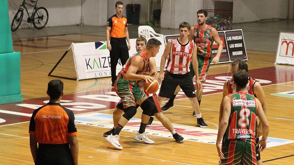 La Liga Nacional de Basquet aspira a definir el torneo sin playoffs