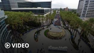 Disney cierra sus parques temáticos en todo el mundo