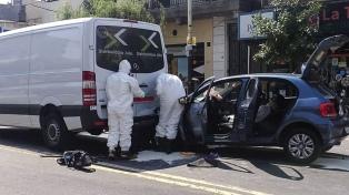 Aislan a cuatro policías tras asistir a un hombre que podría tener coronavirus