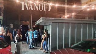Clausuran dos locales nocturnos por incumplir el decreto para prevenir coronavirus