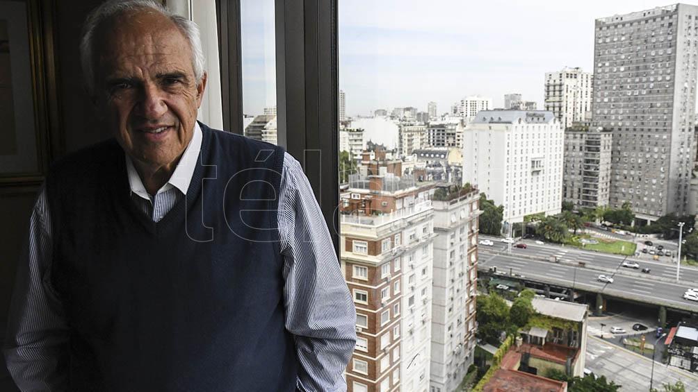 Ernesto Samper, Colombia